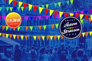 Asternstrassen Fest