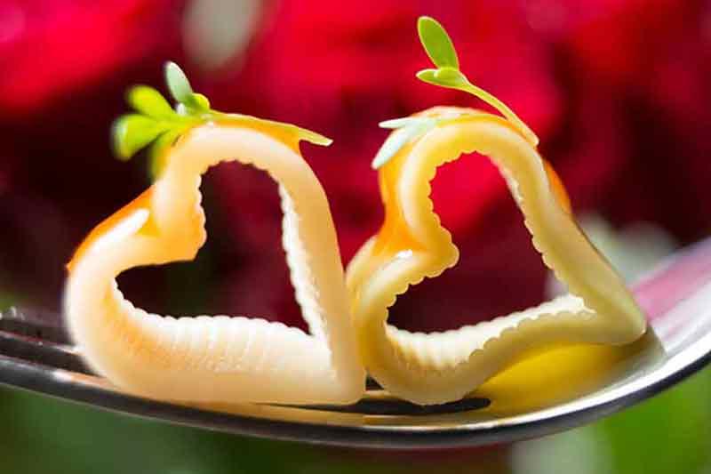 Veganer Kochkurs für Verliebte