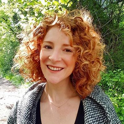 Anika Giesen