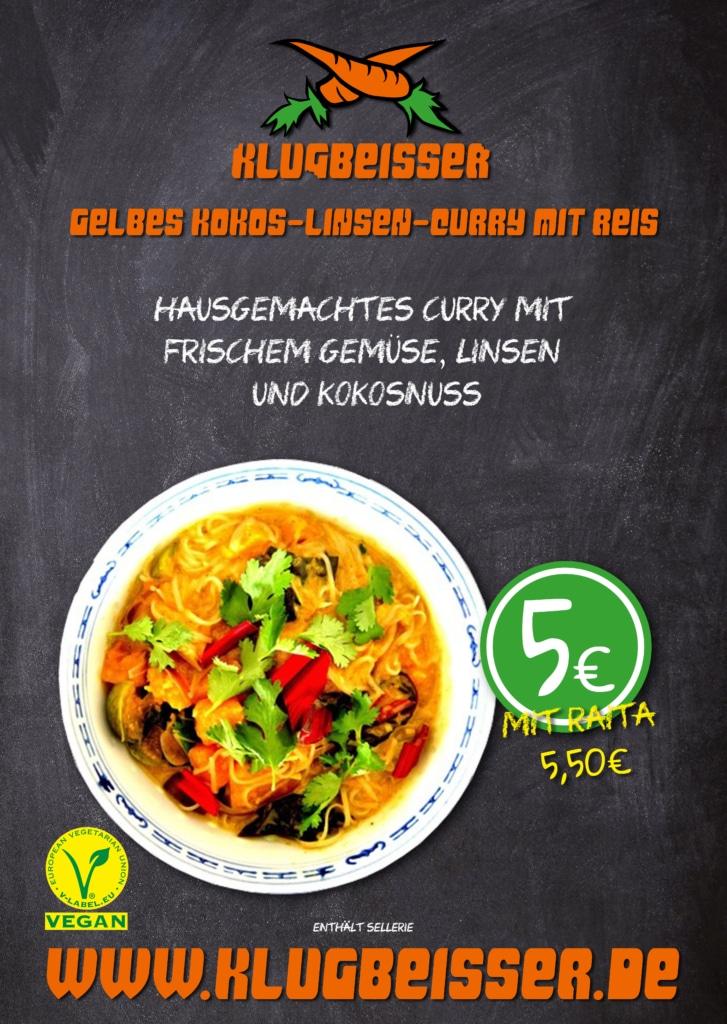 KLUGBEISSER Curry