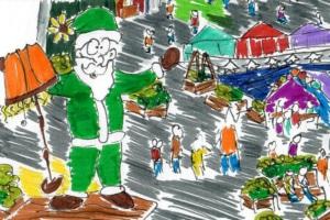 Wunder Wandel Weihnachtsmarkt